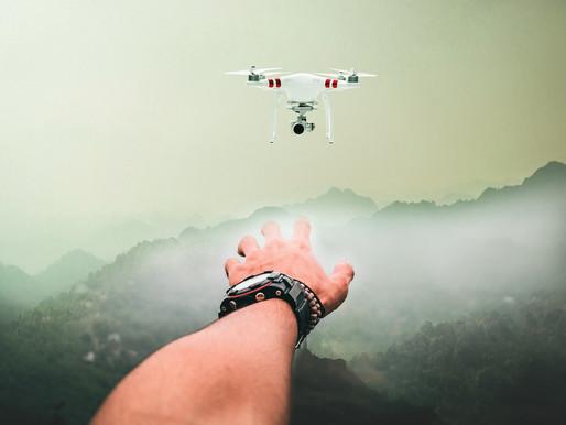 Zipline: นวัตกรรมการช่วยชีวิต