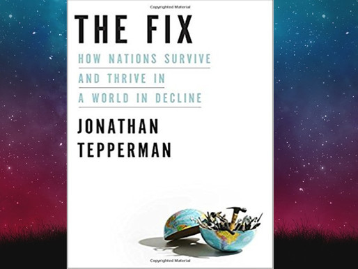 The Fix: แรงบันดาลใจจากทั่วโลก