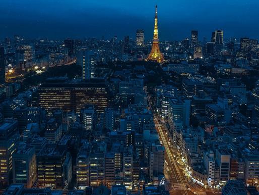 Society 5.0: สังคมญี่ปุ่นแห่งอนาคต