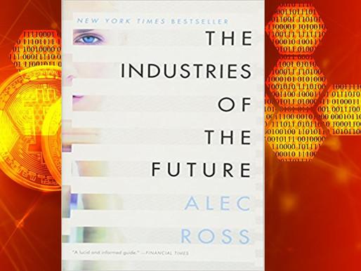 อุตสาหกรรมแห่งอนาคตสุดล้ำยุค