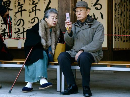 Convenient Care: พลิกโฉมร้าน 7-11 ให้เป็นศูนย์พบปะดูแลผู้สูงอายุ