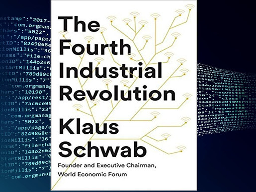 ปฏิวัติอุตสาหกรรมครั้งที่ 4: โลกยุคใหม่ที่ทุกคนต้องรู้จัก