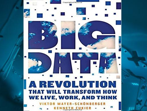 Big Data: สิ่งที่กำลังปฏิวัติโลก