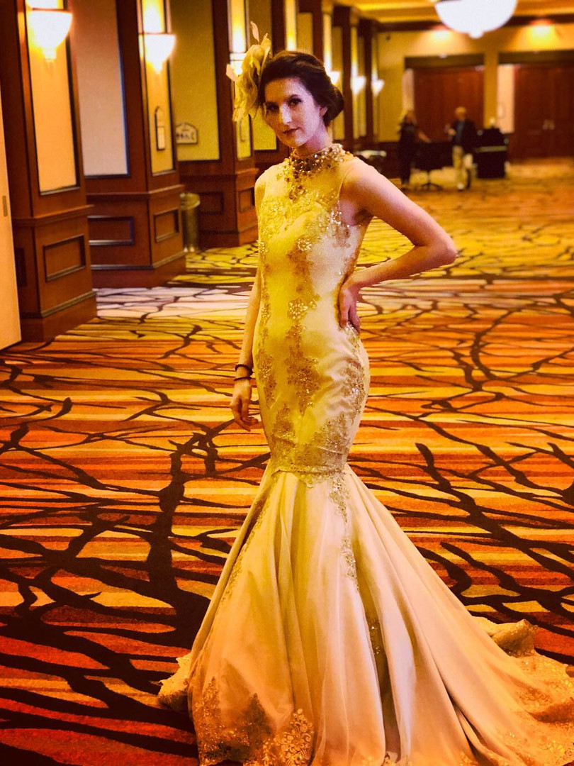 grand gown