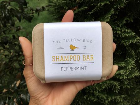 Hair Porosity's Influence on Shampoo Bars