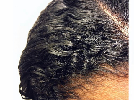 10 Tips to Make Going Curly a Little Easier
