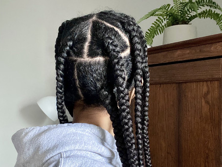 Moisturizing Oils and Curly Hair