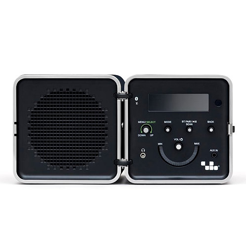 Radio.Cubo Brionvega TS522D+S