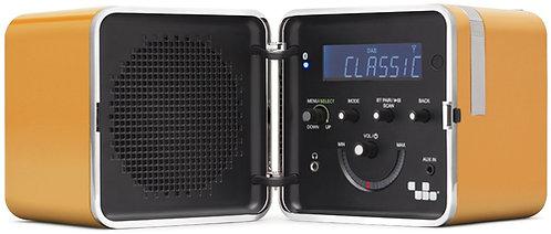 Radio.Cubo Brionvega TS522D + Bluetooth