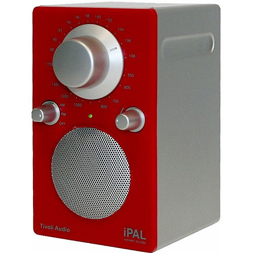 Tivoli Radio I Pal