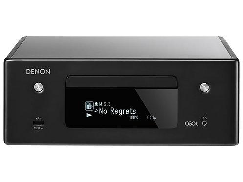 DENON RCD-N10Network Audio Sintoampli CD