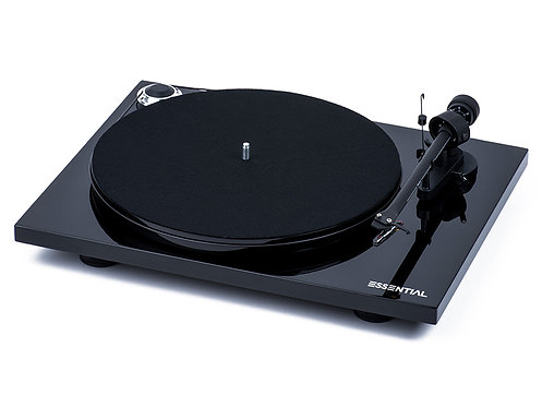 Pro-Ject | Essential III