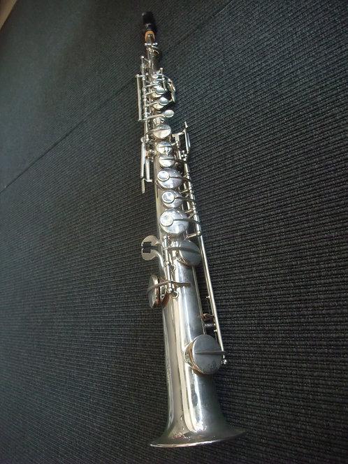 Sassofono Soprano Orsi Sib Per Banda