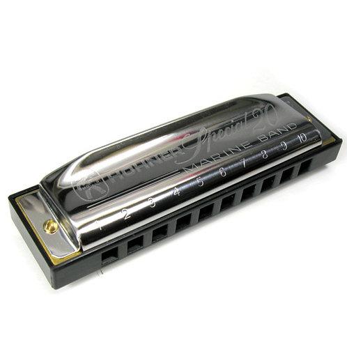 Armonica Hohner Special 20