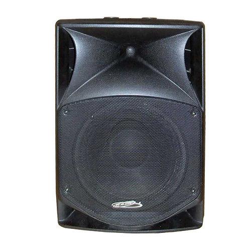 Diffusore Amplificato Me All Sound Sp 12 A HP