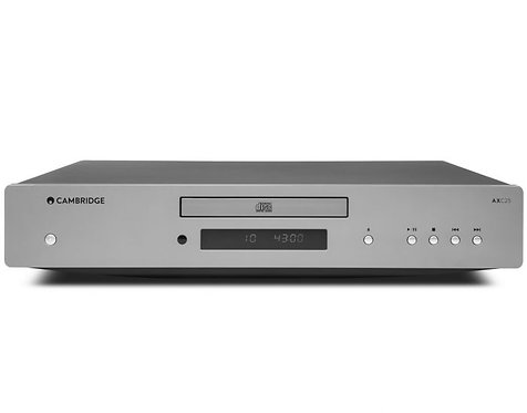 Lettore Cd Cambridge Audio AXC25