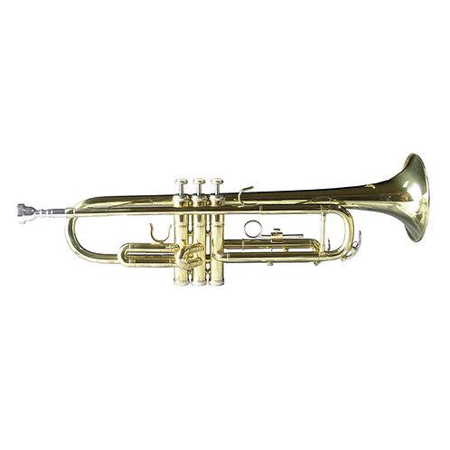 Tromba in Sib Jmtrom