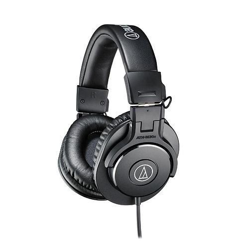 Cuffia Audio-Technica ATH-M30X
