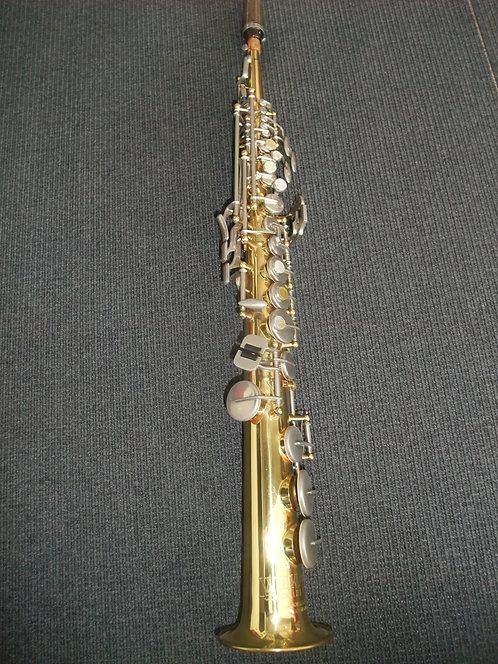 Sassofono Soprano Weltklang Solist