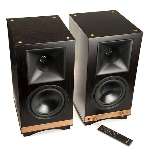 Diffusori Attivi Klipsch The Sixes