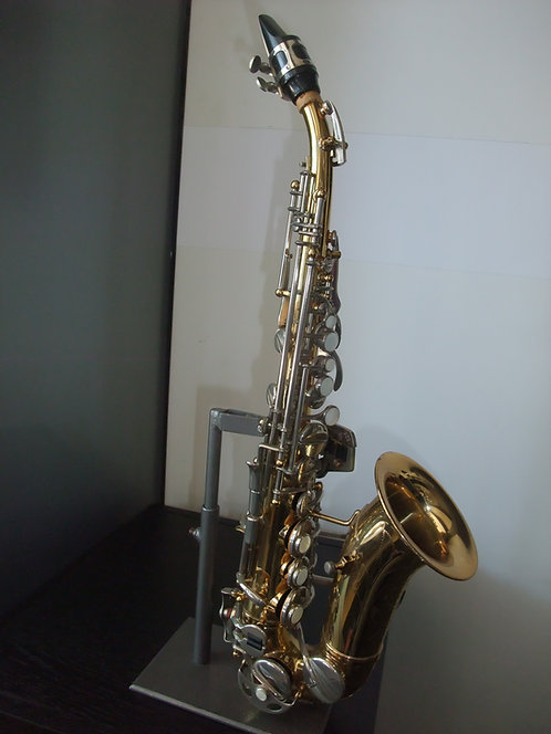Sassofono Ricurvo Soprano Orsi 115 Ac