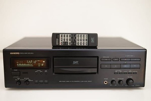 Lettore Record Dat Onkyo 2710