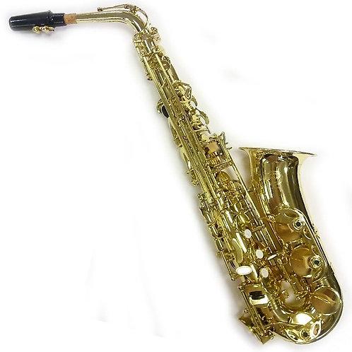Sassofono Contralto Orsi Mod. 116A