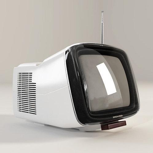 Tv Brionvega Algol 11 r