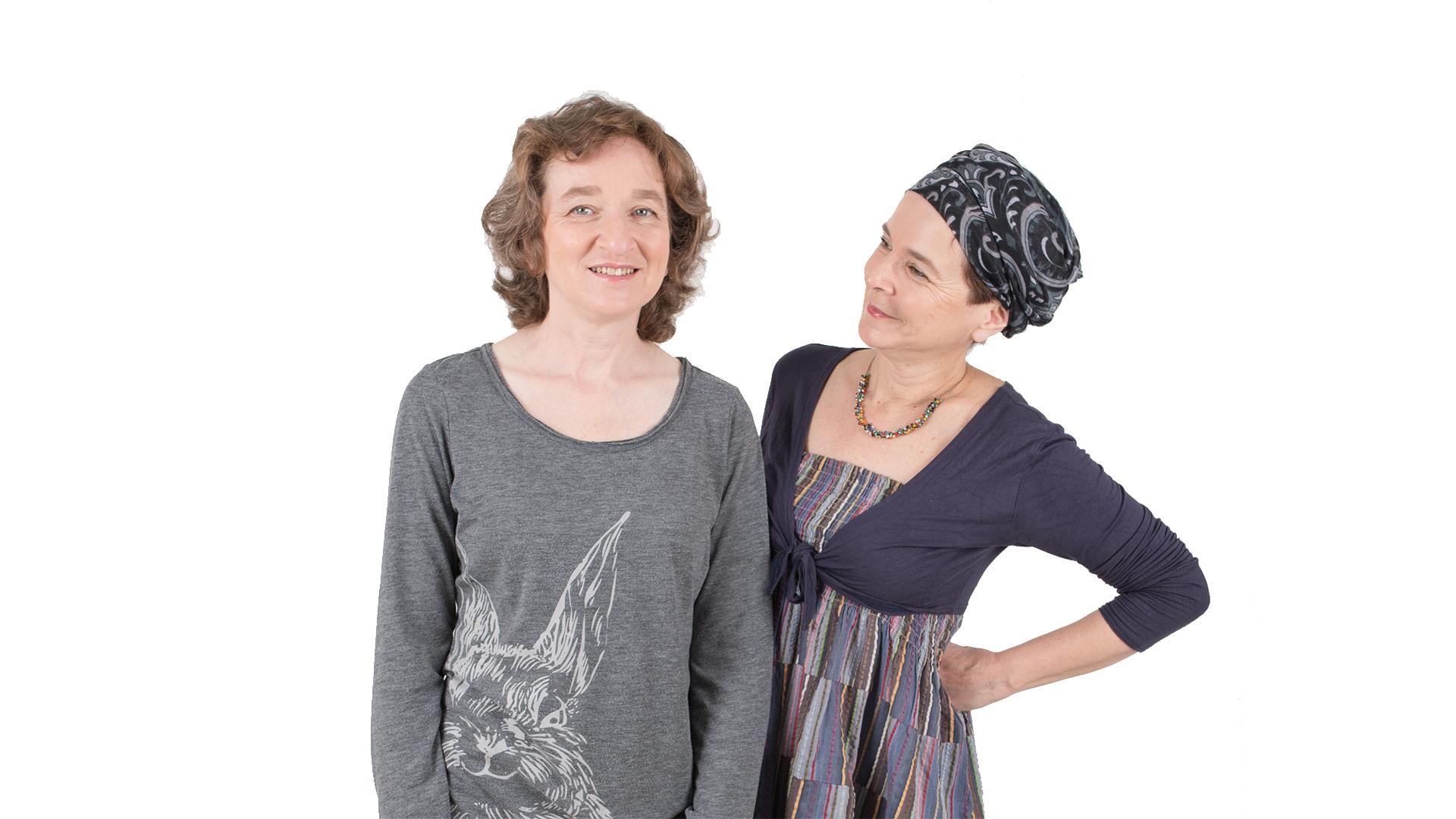 רות וסלינה