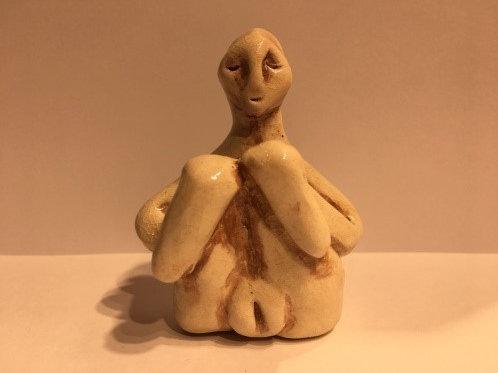 Female Goddess Copy (Ucko, 1968)