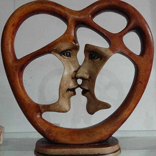 Futuristic Kiss