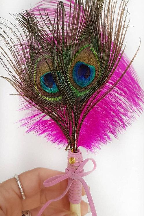 Kinky Feather Tickler
