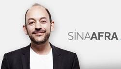Sina Afra Blog