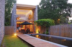 X2-Kui-Buri - flat roof