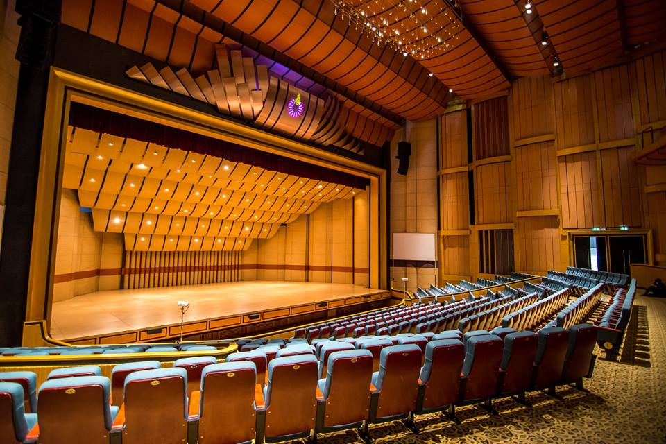 Music Hall Rangsit University