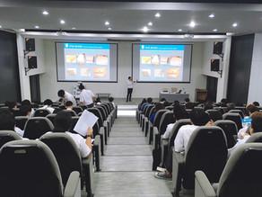 บรรยายข้อมูลสินค้า มหาวิทยาลัยเทคโนโลยีราชมงคลธัญบุรี