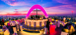Red Sky Champagne Bar
