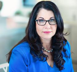 Lawyer Denise Tamir