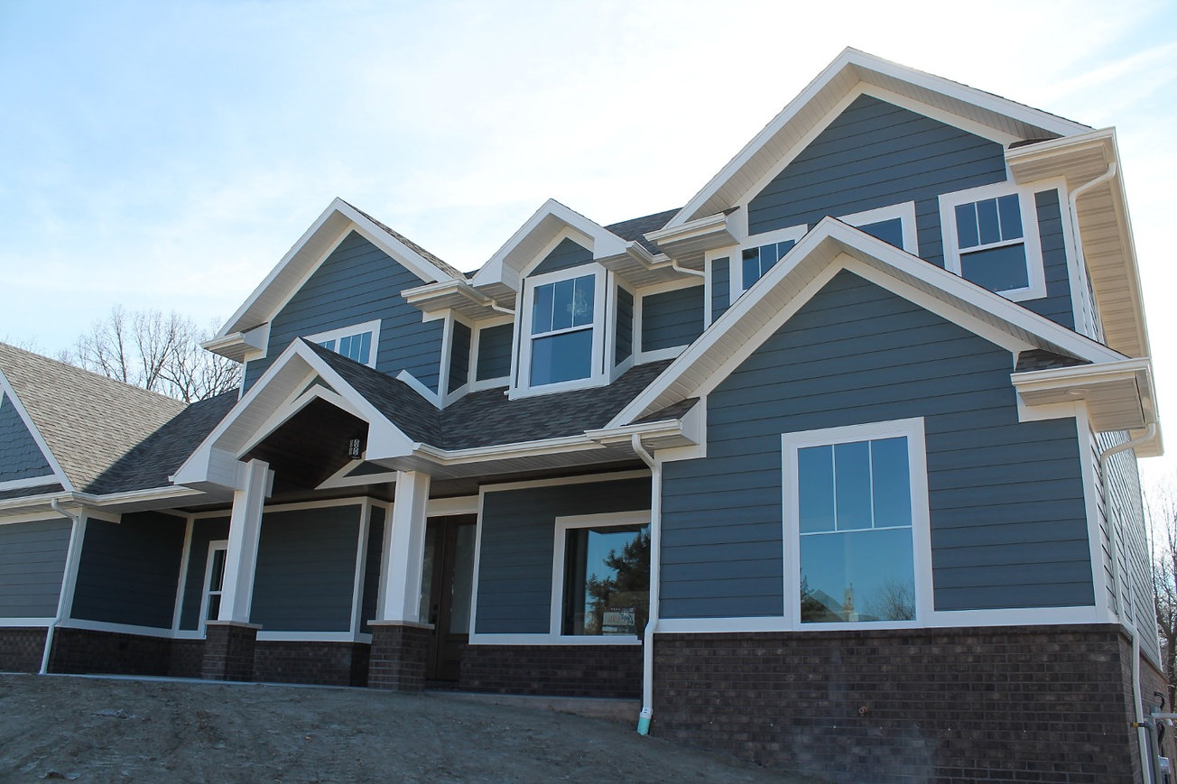 New Construction Home in Jefferson City