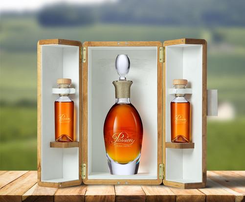 Cognac Passion