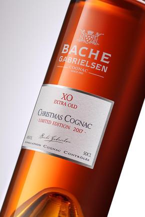 Christmas Cognac XO