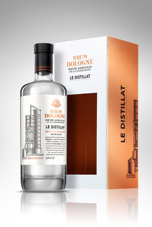 Bologne Le Distillat
