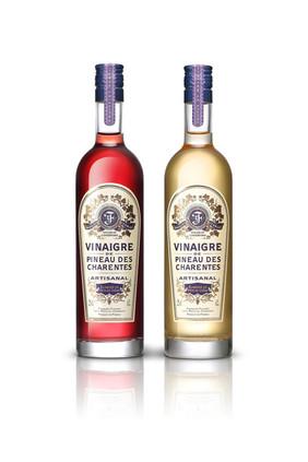Vinaigre Pineau des Charentes