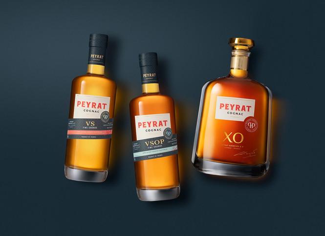 Cognac Peyrat