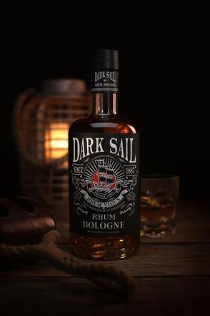 Rhum Dark Sail