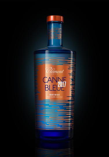 Clément Canne Bleue
