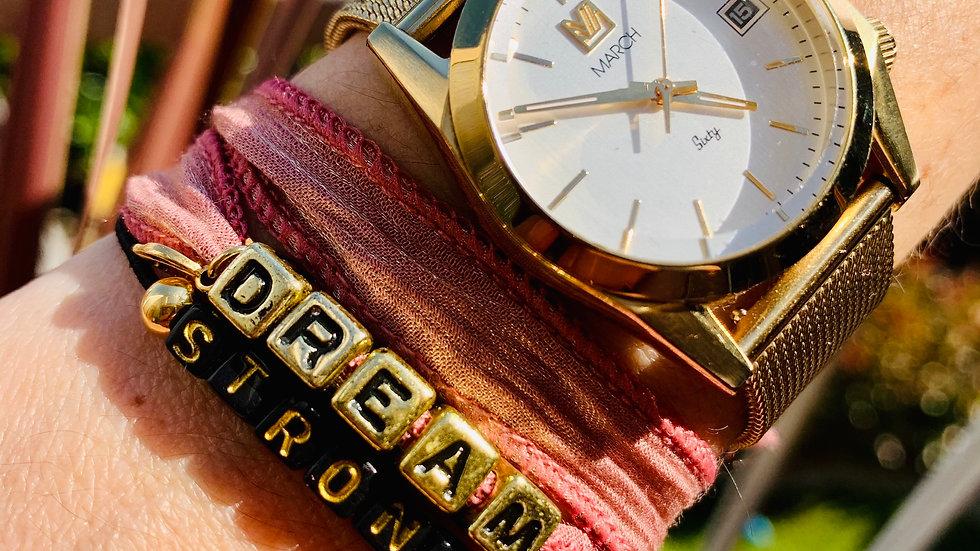 "Bracelet BETTY ""Dream"""