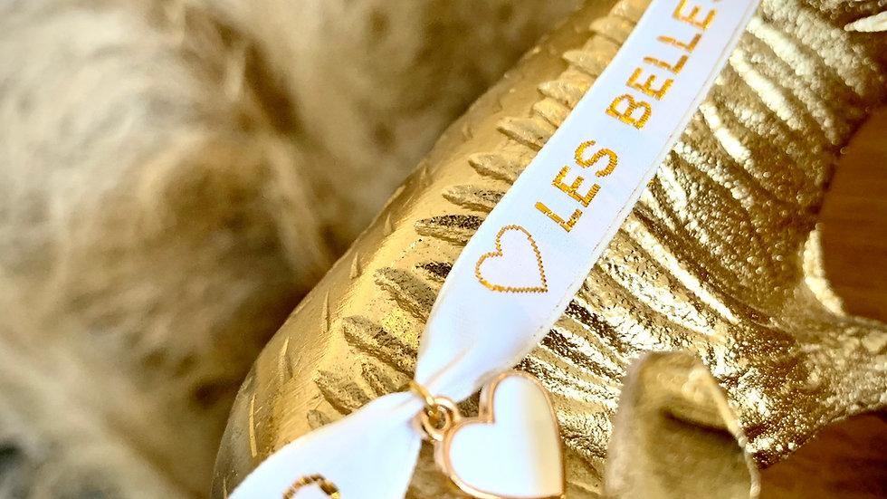 "Bracelet ELENA ""Les Belles x l'endo"""
