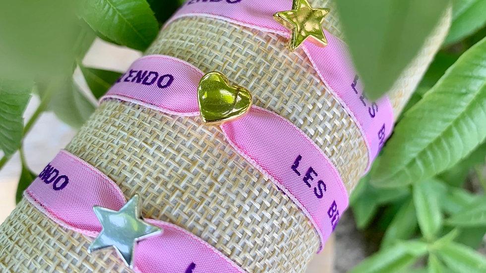 Bracelet LES BELLES x L'ENDO