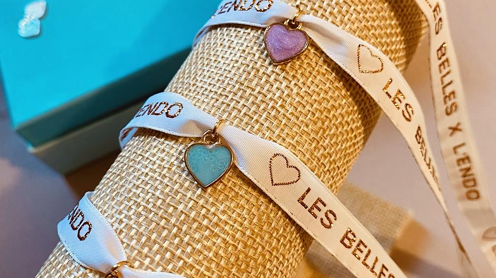 Bracelet ELENA couleur